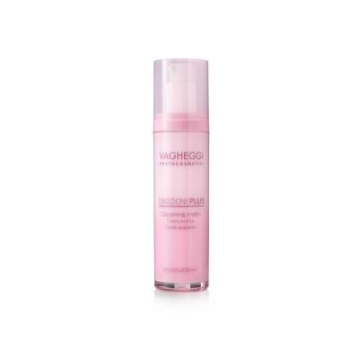 Crema facial pieles sensibles - 50 ml