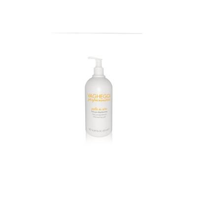 Crema pre depilación Piel de Seda - 500 ml
